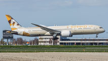 A6-BLR - Etihad Airways Boeing 787-9 Dreamliner aircraft