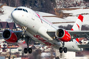 OE-LDC - Austrian Airlines/Arrows/Tyrolean Airbus A319 aircraft
