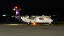 EI-FXJ - FedEx Feeder ATR 72 (all models) aircraft