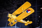 A-10 - Netherlands - Air Force de Havilland DH. 82 Tiger Moth aircraft