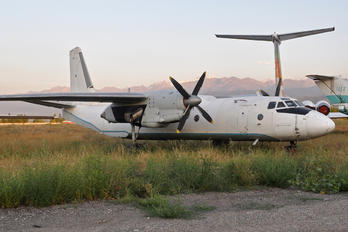 UP-AN607 - Private Antonov An-26 (all models)