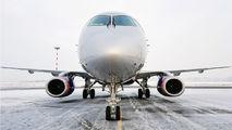 RA-89045 - Aeroflot Sukhoi Superjet 100 aircraft