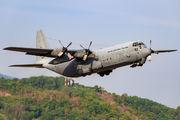 M30-06 - Malaysia - Air Force Lockheed C-130M Hercules aircraft
