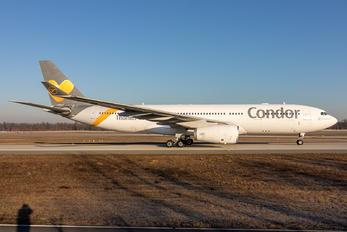G-TCCF - Condor Airbus A330-200