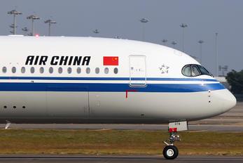 B-307A - Air China Airbus A350-900