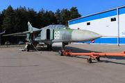 88 - Soviet Union - Air Force Mikoyan-Gurevich MiG-23UB aircraft