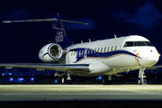 PR-FIS - Private Bombardier BD-700 Global 6000 aircraft