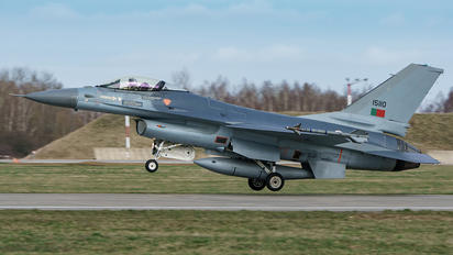 15110 - Portugal - Air Force General Dynamics F-16AM Fighting Falcon