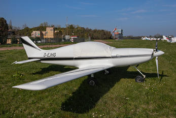 D-EJHG - Private Aero Designs Pulsar XP