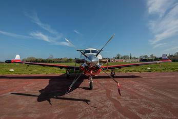 OE-EKD - Private Pilatus PC-12