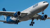 F-HTIC - Aigle Azur Airbus A330-200 aircraft