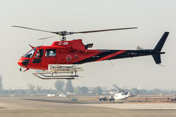 CC-AOM - Private Airbus Helicopters H125