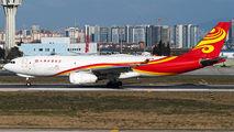 B-LNW - Hong Kong Airlines Airbus A330-200F aircraft