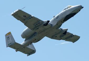 78-0684 - USA - Air Force Fairchild A-10 Thunderbolt II (all models)