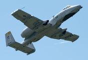 78-0684 - USA - Air Force Fairchild A-10 Thunderbolt II (all models) aircraft