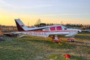 - - Private Socata TB9 Tampico aircraft