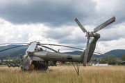 605 - Poland - Army Mil Mi-17 aircraft