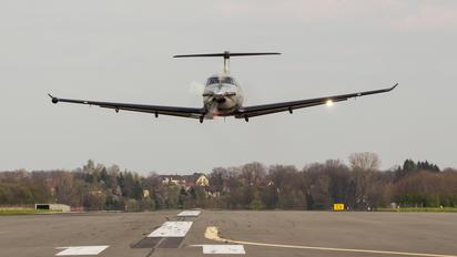 SP-THC - Private Pilatus PC-12
