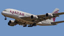 #5 Qatar Airways Airbus A380 A7-API taken by Sandor Vamosi