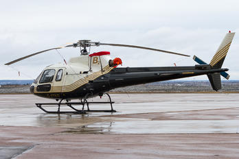 C-FTKO - Private Eurocopter AS350 Ecureuil / Squirrel