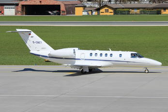 D-CBCT - Private Cessna 525C Citation CJ4