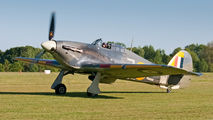 The Shuttleworth Collection G-BKTH image