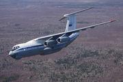 RF-76640 - Russia - Air Force Ilyushin Il-76 (all models) aircraft