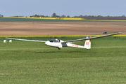 SP-3918 - Private Rolladen-Schneider LS6 aircraft