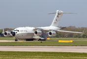 KAF343 - Kuwait - Air Force Boeing C-17A Globemaster III aircraft