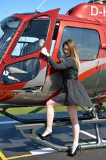 D-HFCE - - Aviation Glamour - Aviation Glamour - Model