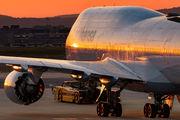 Lufthansa D-ABYI image