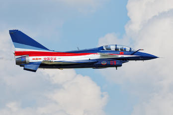 09 - China - Air Force Chengdu J-10