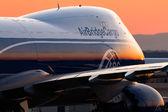 #3 Air Bridge Cargo Boeing 747-8F VP-BBY taken by Jan Damrath