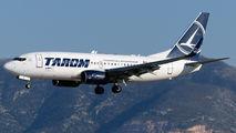 YR-BGI - Tarom Boeing 737-700 aircraft