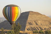 XB-PFX -  Balloon - aircraft