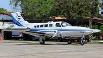 ZP-BEE - Private Cessna 402B Utililiner aircraft