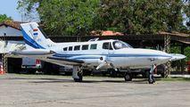 ZP-BEE - Private Cessna 402B Utililiner aircraft