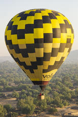XB-NLQ -  Balloon -