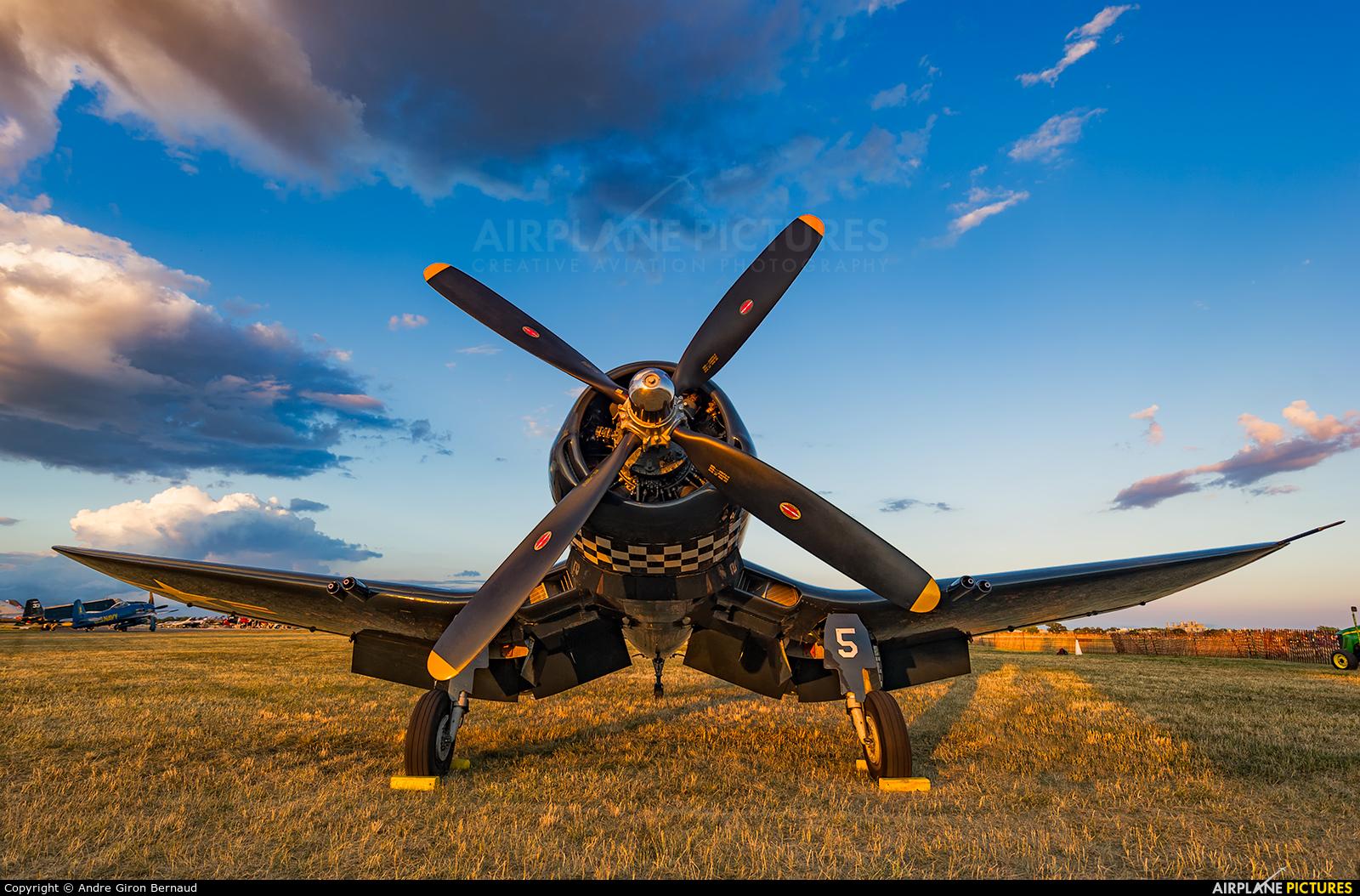 Private N179PT aircraft at Oshkosh - Wittman Regional