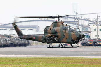 73478 - Japan - Ground Self Defense Force Fuji AH-1S