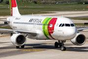 CS-TNJ - TAP Portugal Airbus A320 aircraft