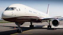 N770BB - Yucaipa Companies Boeing 757-200WL aircraft