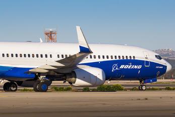 EI-DCL - Ryanair Boeing 737-8AS