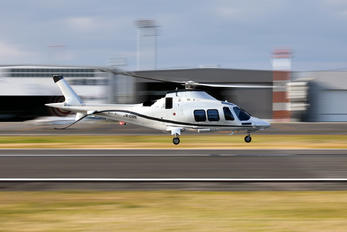 JA109N - Noevir Aviation Leonardo- Finmeccanica AW109SP GrandNew.