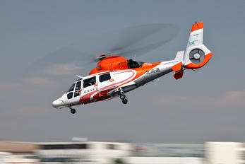 JA01HR - Japan - Fire and Disaster Management Agency Airbus Helicopters AS365 N3+