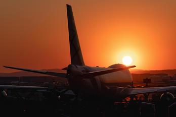 VP-BIG - Air Bridge Cargo Boeing 747-400