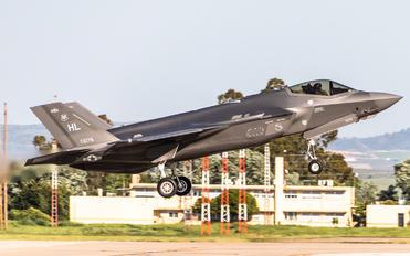 15-5176 - USA - Air Force Lockheed Martin F-35A Lightning II