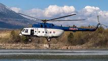 OM-BYU - Slovakia - Government Mil Mi-171 aircraft