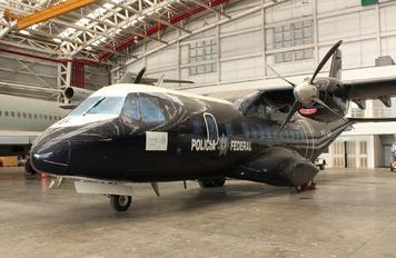 PF-512 - Mexico - Police Casa CN-235