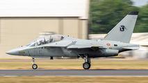 MM55220 - Italy - Air Force Leonardo- Finmeccanica M-346 Master/ Lavi/ Bielik aircraft